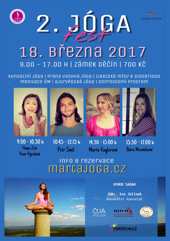 Decin Yoga March 18 2017