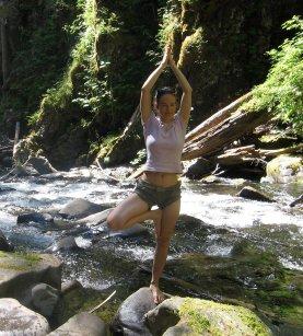 Tree_Yoga Posture_ONP