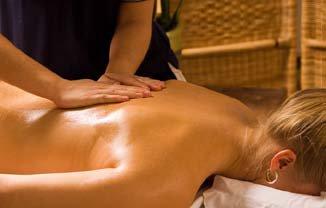 oil massage detox cleanse